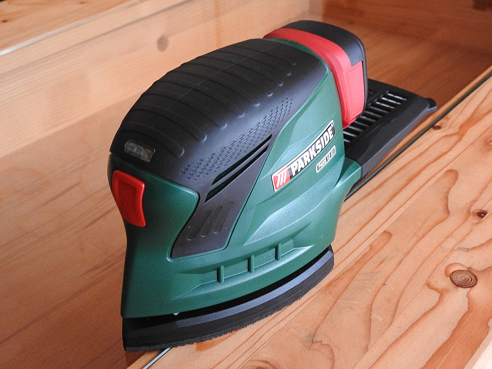 Power sander dallas Get your Project Done Faster with a Power Sander